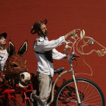 Weird and Wonderful Bikes to Visit Leeds